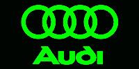 Logo Audi GR