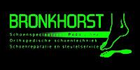 Logo Bronkhorst GR