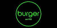 Logo Burger GR