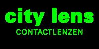 Logo City Lens GR