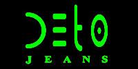 Logo Deto Jeans GR
