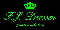 Logo Driessen GR