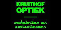 Logo Kruithof Optiek GR