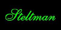 Logo Steltman GR