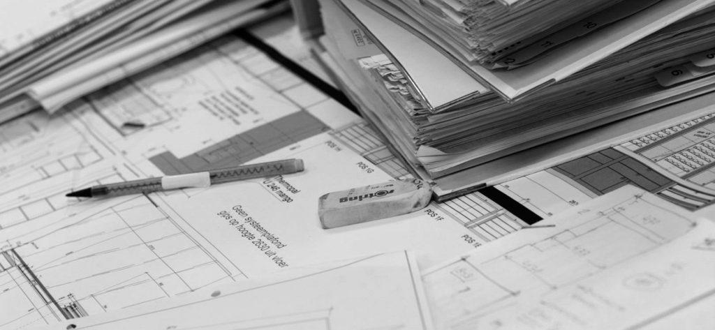 Ontwerp en inrichting door WSB interieurbouw