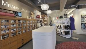 1 wsb Interieurbouw lingerie wsb Ladenbau Dessaus wsb shopconcepts lingerie melman