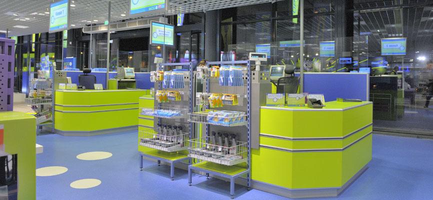 Bcc electronics – Led verlichting watt
