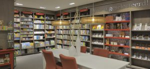 3 wsb Interieurbouw boekhandel wsb Ladenbau Buchhandlung wsb shopconcepts bookshop koster
