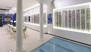 3 wsb Interieurbouw optiek wsb Ladenbau optik wsb shopconcepts optics van der leeuw