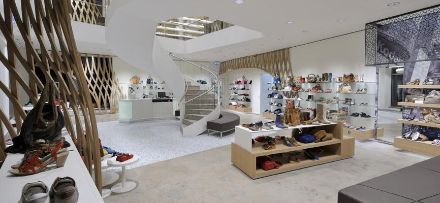 Dna Shoe Store New York
