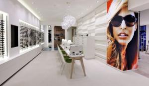 4 wsb Interieurbouw optiek wsb Ladenbau optik wsb shopconcepts optics van der leeuw