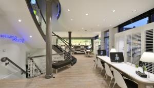 5 wsb Interieurbouw optiek wsb Ladenbau optik wsb shopconcepts optics van der leeuw