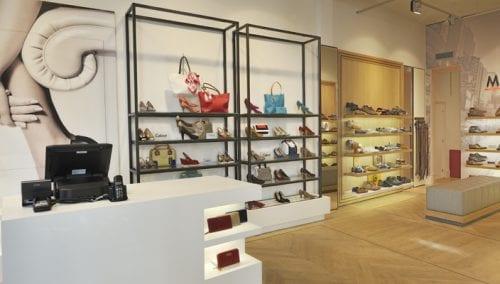 Succesvol Winkelinterieur voor Munnichs Schoenen in Weert