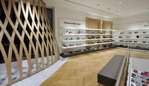 5 wsb interieurbouw schoenen wsb ladenbau schuhe wsb shopconcepts shoes schmit
