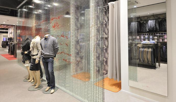 Speksnijder Meubels Bergambacht : Speksnijder mode retaildesign en realisatie door wsb