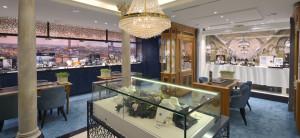 8 wsb interieurbouw juwelier wsb ladenbau schmuck uhren wsb shopconcepts jeweler veerman