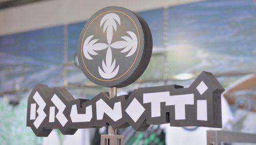 Brunotti: Ontwerp en Inrichting sportwinkel