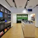 Dixons Amersfoort - WSB Interieurbouw