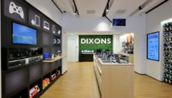 WSB Shopfitting Group designs new concept Dixons
