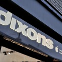Dixons Nijmegen - WSB Interieurbouw