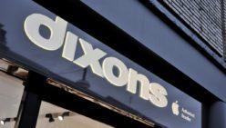Retail design Dixons 3.0 door WSB Interieurbouw