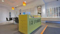 Design Shop Heutinck Optician
