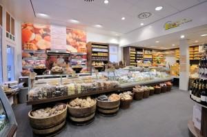 Kaasie Kaasie Inrichting food WSB Interieurbouw