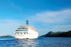 Interieur cruiseschip Mr Thomson scheepsinterieur door WSB