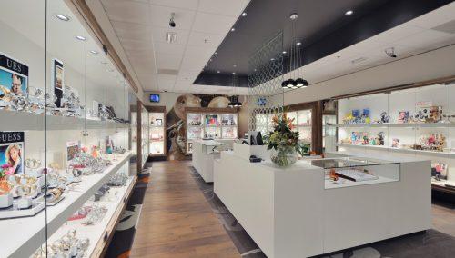Juwelier Mostert, Dordrecht