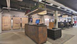 Interieur Optiek Kriek – Nieuw-Vennep