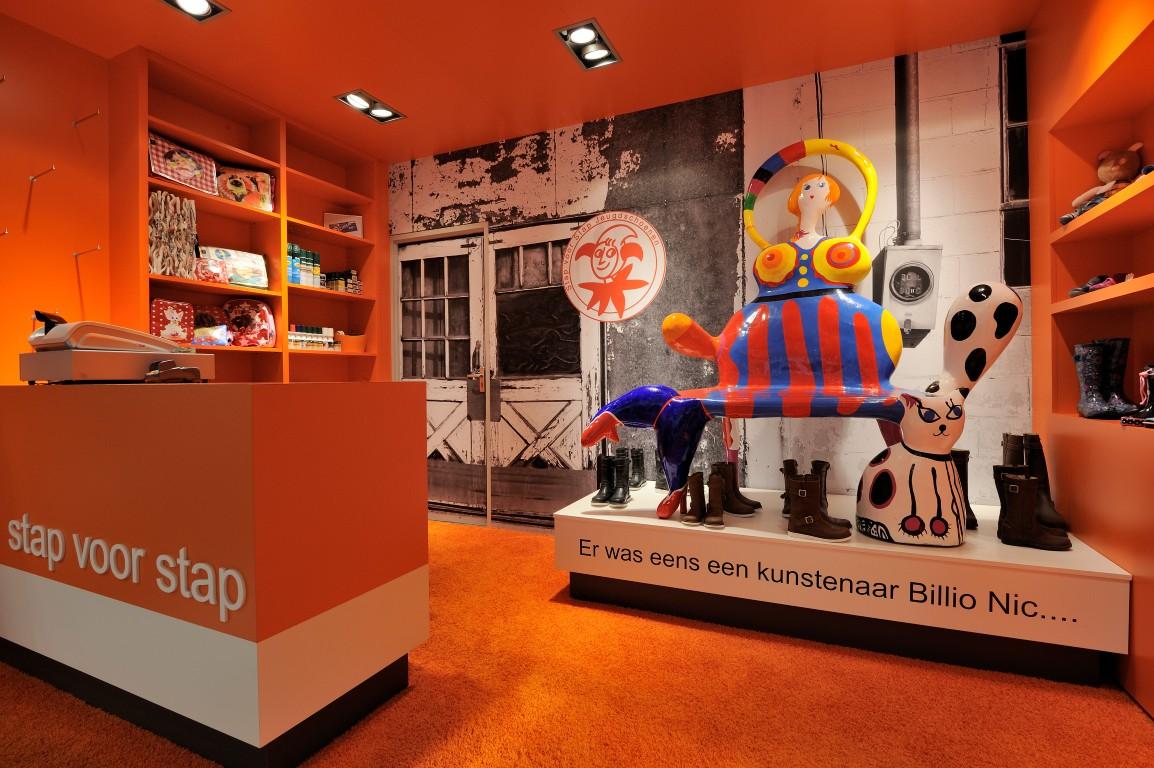Stap voor stap kinderschoenen design wsb interieurbouw for Koivijver bouwen stap voor stap