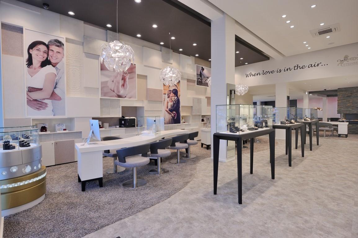 wsb concept de magasin pour 123gold steinberg. Black Bedroom Furniture Sets. Home Design Ideas