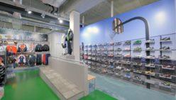 Telstar Sport, Zwolle: boutique de sport commercial
