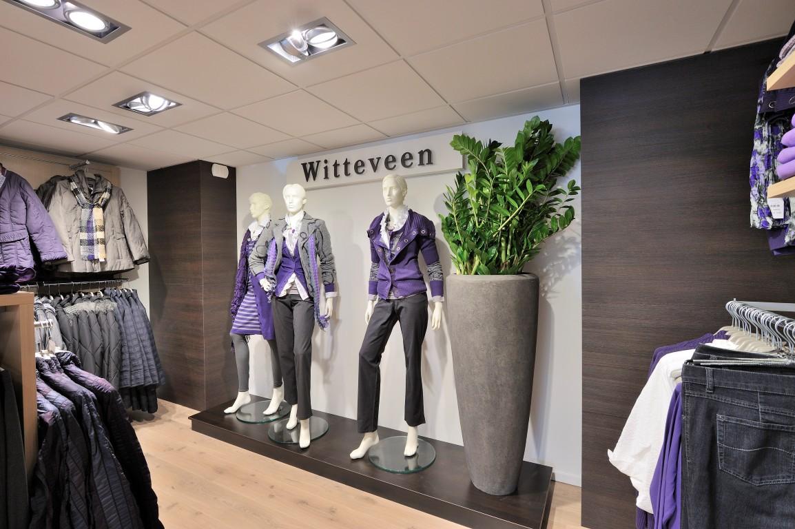 Witteveen Mode Jassen : Witteveen mode tevreden turn key klant van wsb