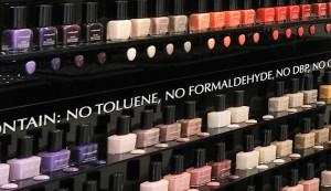 detail wsb Interieurbouw cosmetica wsb Ladenbau Kosmetik wsb shopconcepts cosmetics