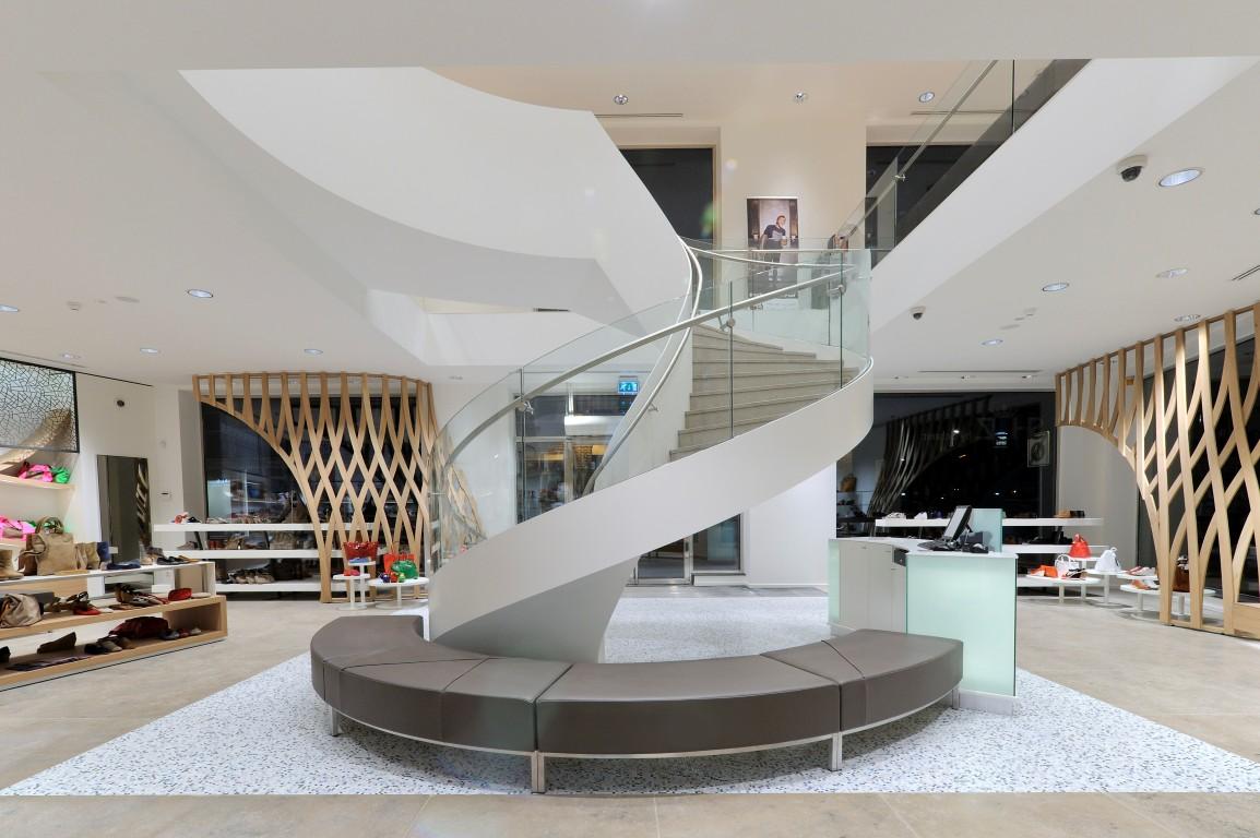 Persbericht Shuz Veenendaal Retail Design Door Wsb
