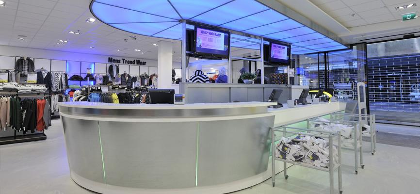Wim Jaquet Amersfoort.Jaquet Sport Wsb Interieurbouw Creeert Sport Shopconcept