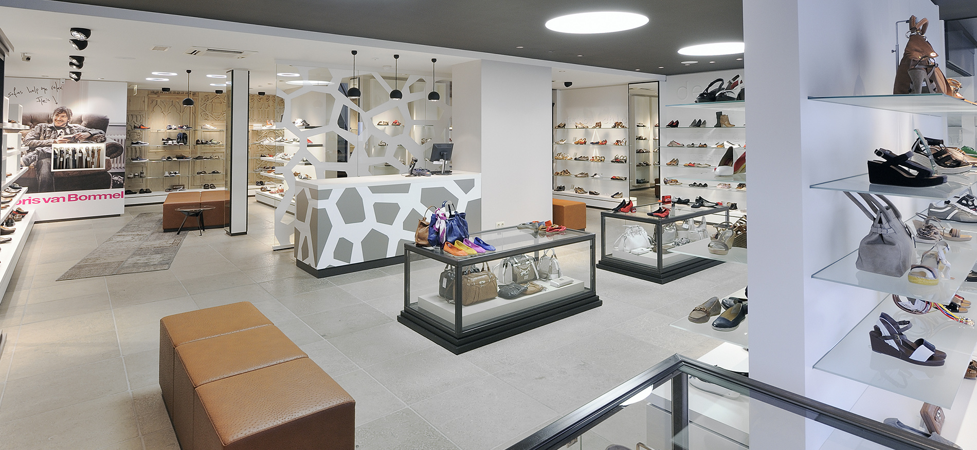 De Splenter Schoenen Wsb For Better Shops