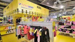 Shopconcept Intersport Roermond (NL)
