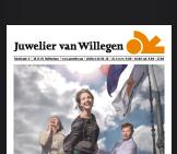 Juwelier van Willegen: Sneak preview design by WSB