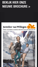 Juwelier van Willegen: Sneak preview design by WSB