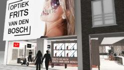 Coming Soon >> Van den Bosch Optiek Deurne