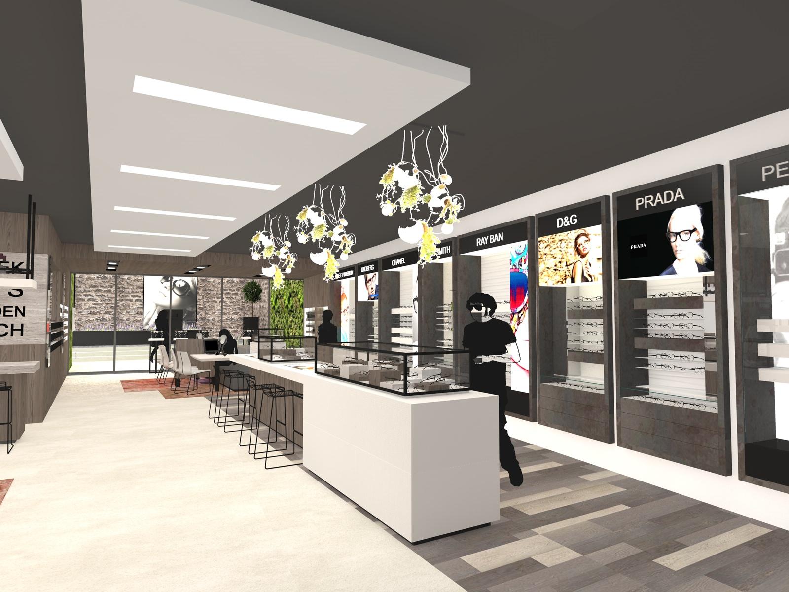 Coming Soon>> Frits van den Bosch Optiek Deurne >> Design by WSB
