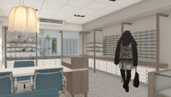 Nieuwe winkelbeleving voor Brille + Mode – Uslar (DE)