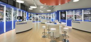 3 wsb interieurbouw elecronica wsb ladenbau elektronik wsb shopconcepts electronics  cool blue