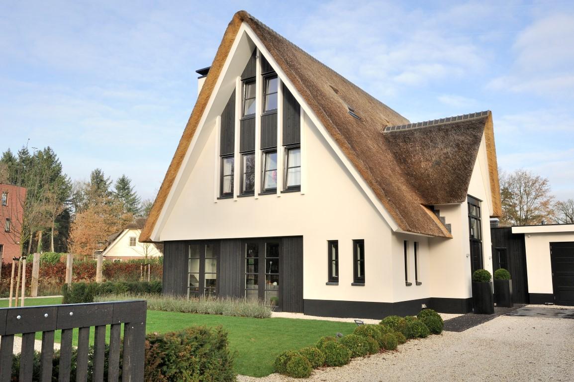 Op zoek naar stijlvolle interieurs en villa exterieurs met for Landhuis inrichting
