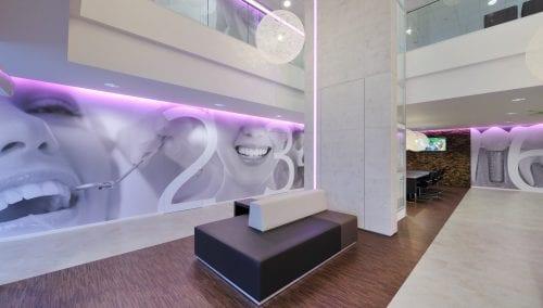 Interieur Arratoon Praktijk voor Tandartsen en Tandheelkunde