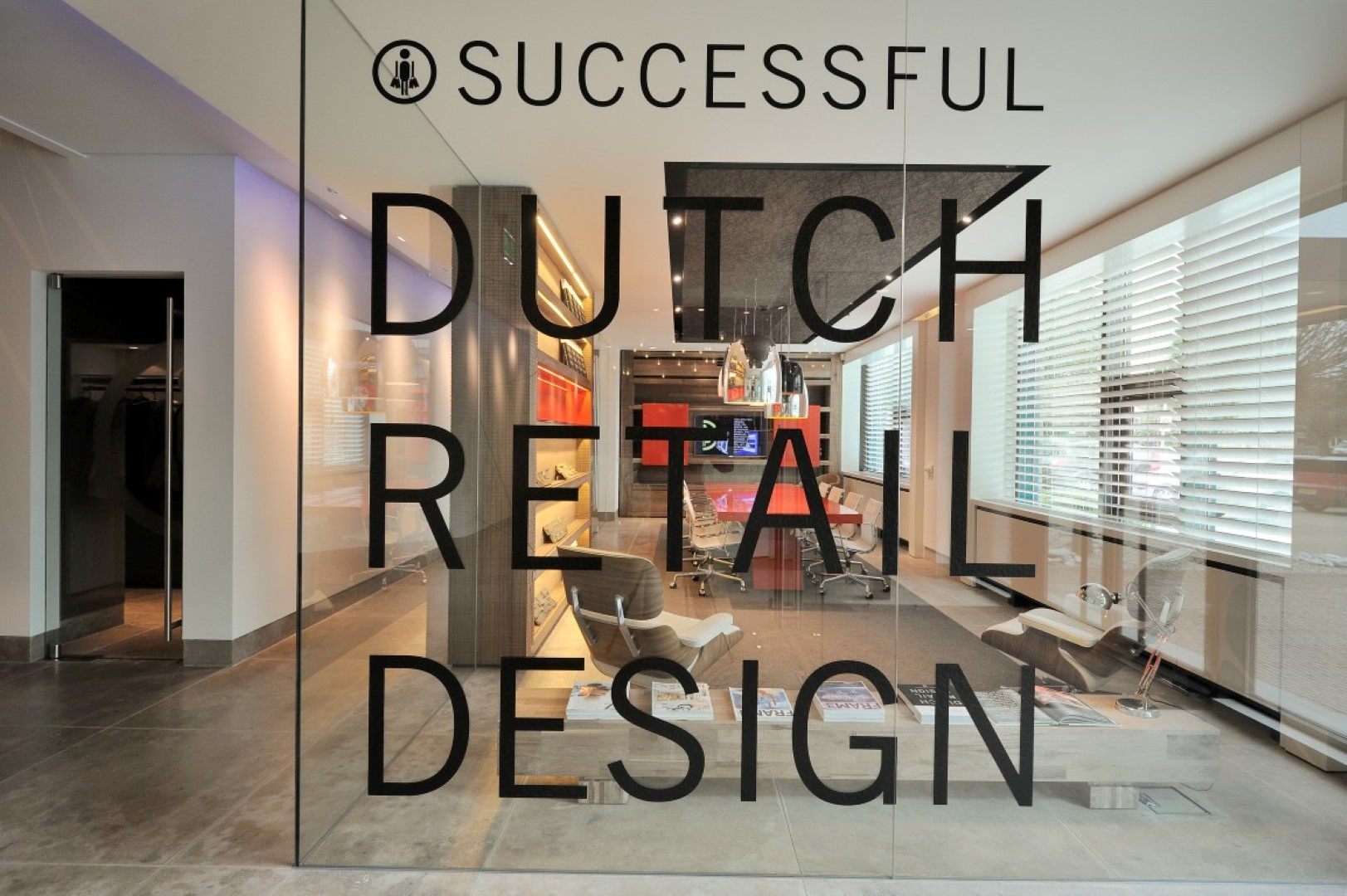 WSB Interieurbouw: Successful Dutch Retail Design