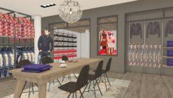 Winkelontwerp Brinkers Mode