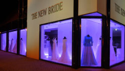 Retail design The New Bride